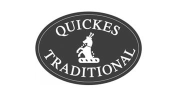 Quickes Cheese Logo