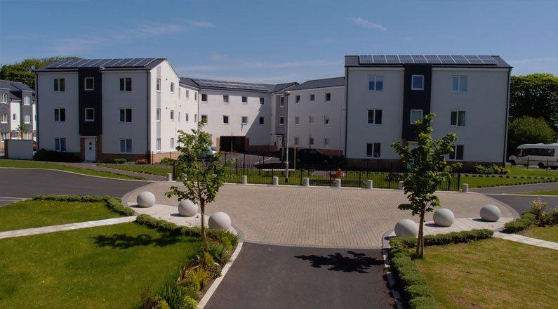 Solar for Housing Developers, Devon