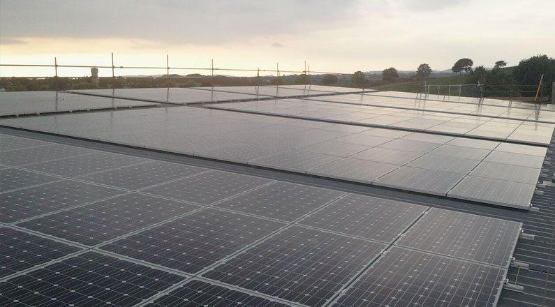 Solar PV for Farms