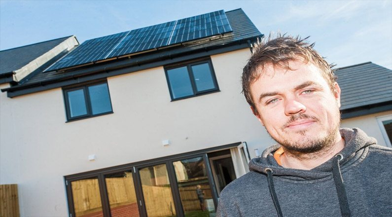 Solar Panels for Home Owners