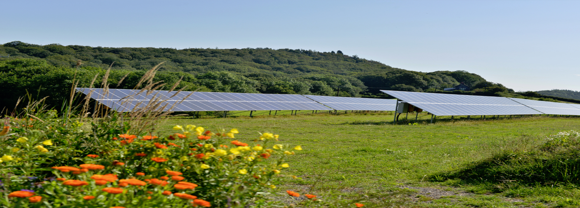 Ground Mount Solar PV for Landowners
