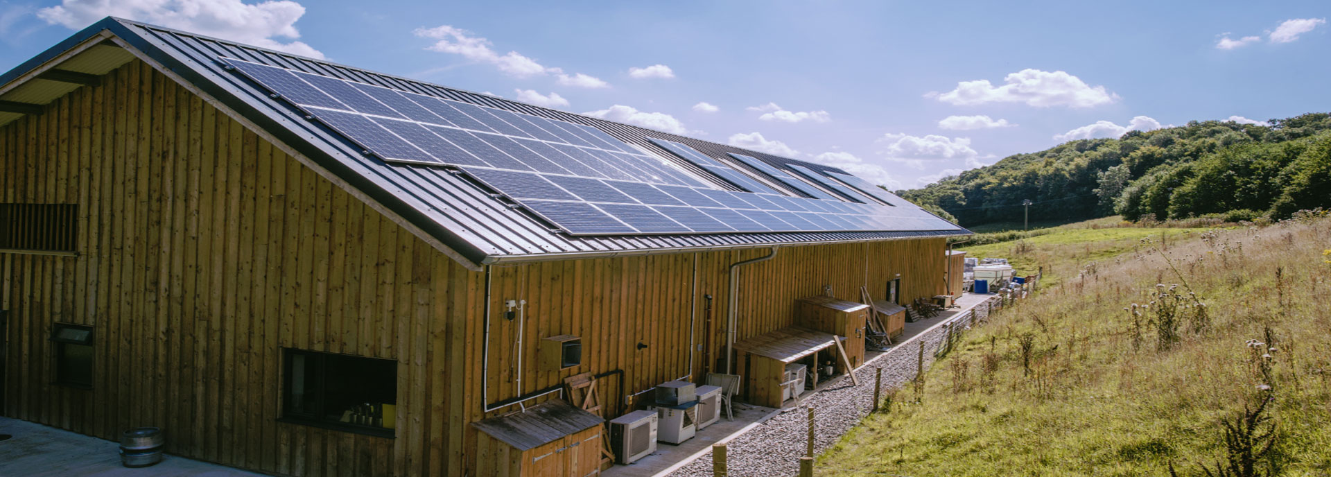Solar For Farmers and Landowners