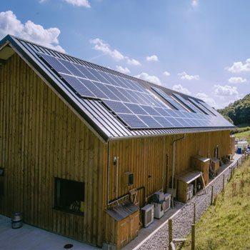 Solar Panel Installers Devon