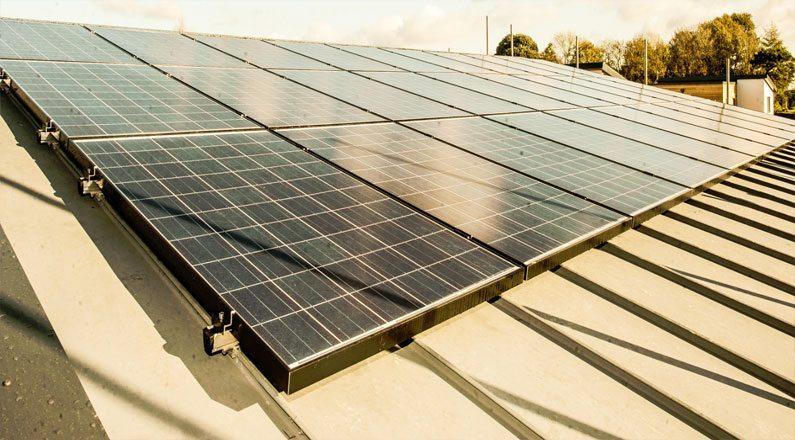 Solar PV Exeter