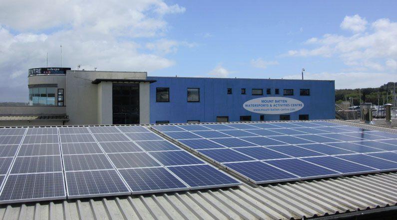 PEC Solar PV
