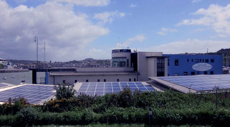 Solar Panels for Community Energy Groups