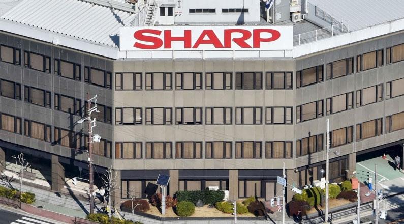 Sharp Laboratories - Battery Storage