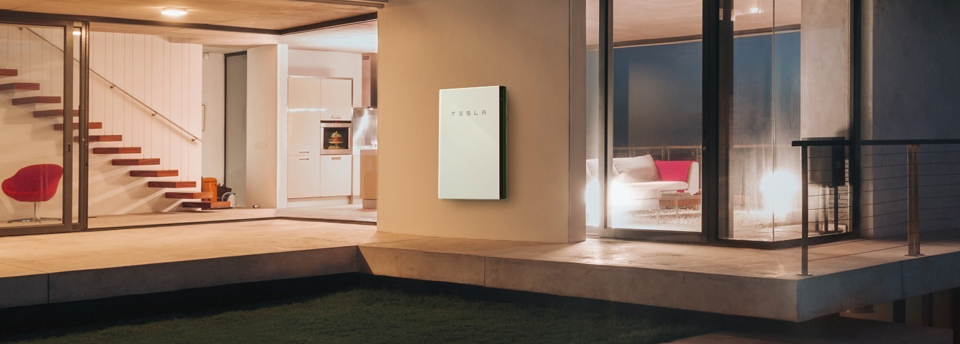 Home Battery - Tesla Powerwall Installers