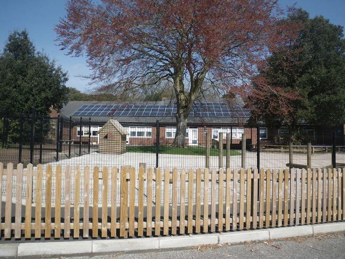 Stoke Damerel School