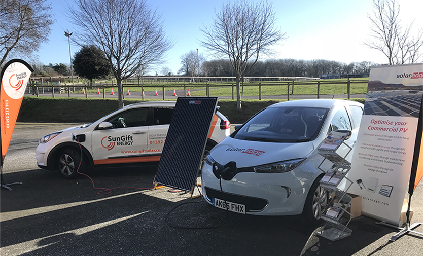 Need to Charge Your Electric Car? – the OLEV Grant Can Help With  the Cost of Installing a Charge Point