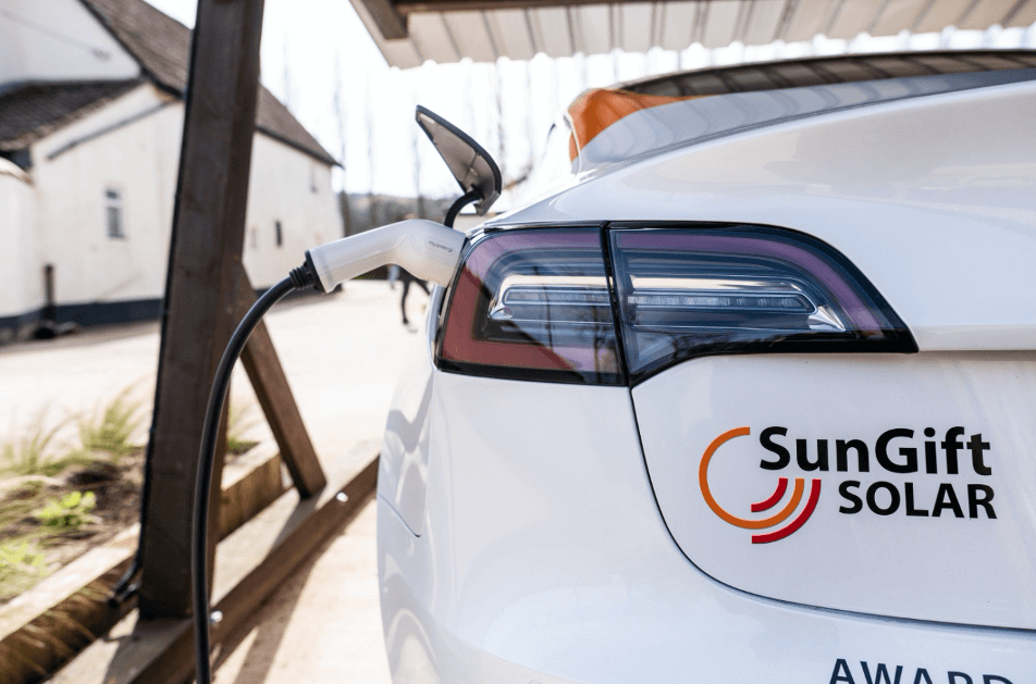 Driving on sunshine part 1: how to drive for free on clean solar energy