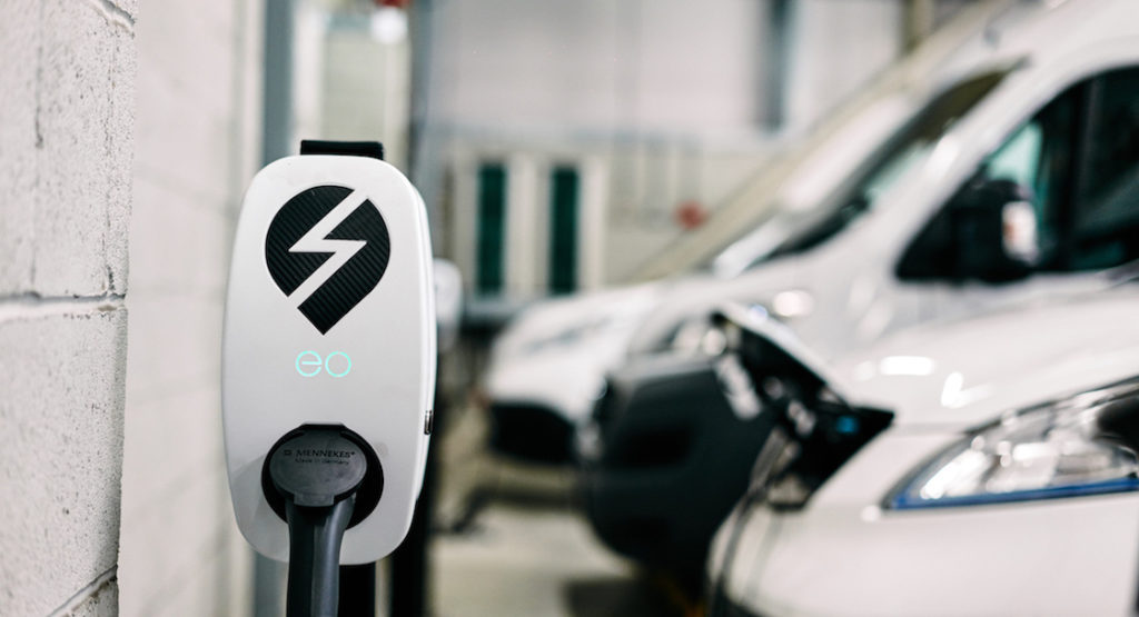 EV charging basics