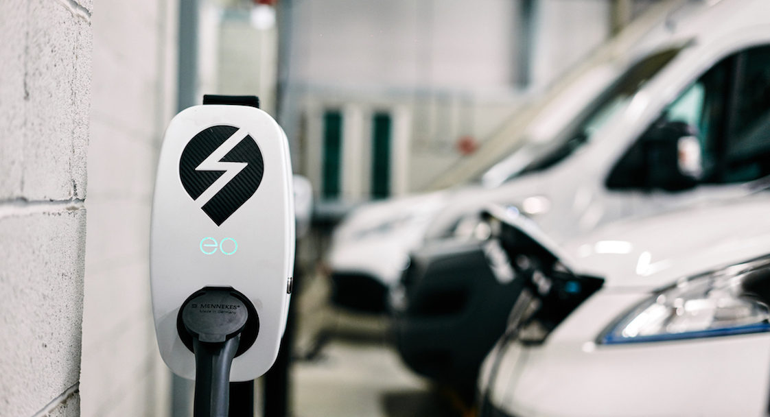 Driving on sunshine part 2: EV charging basics