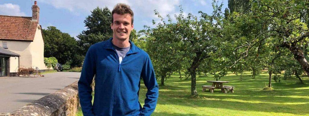 Exeter Graduate Owen McCarthy Joins Design Team